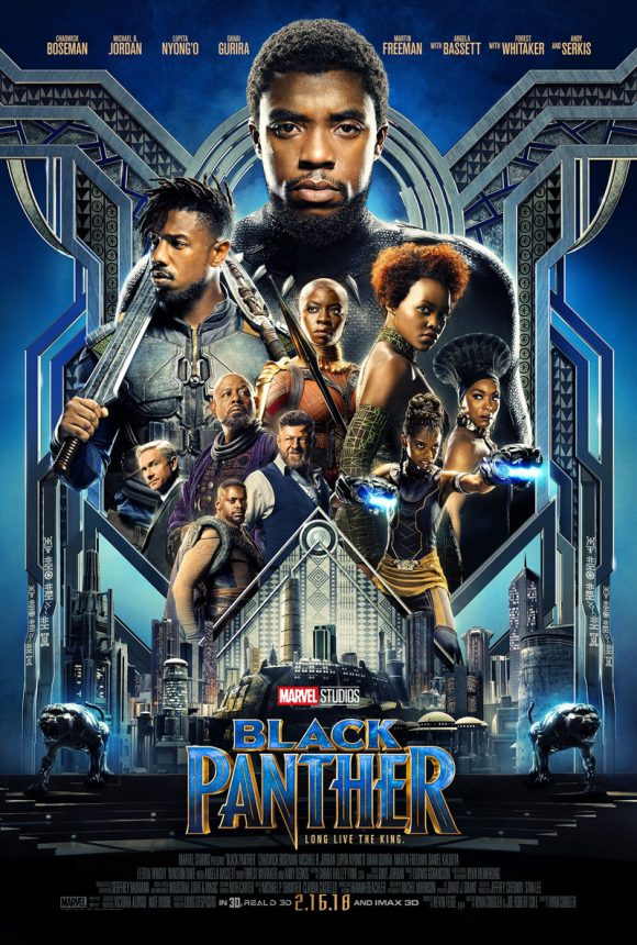 BLACK PANTHER Ielle-10