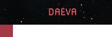 Vampire Daeva