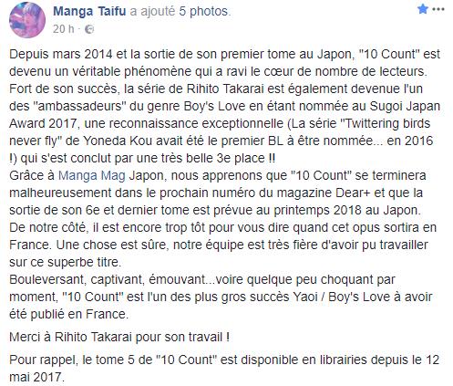 [MANGA][YAOI] 10 Count 10_cou10