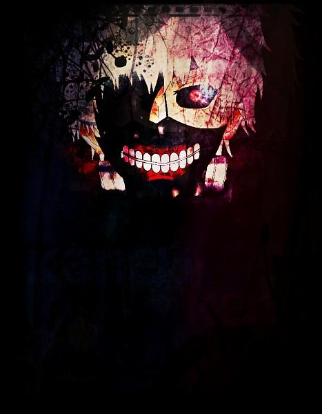 La galerie Tokyo Ghoul Kaneki12