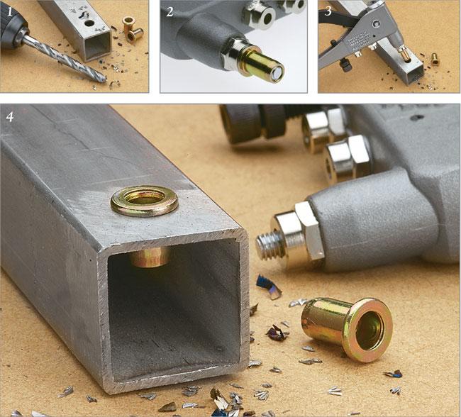Kit N.E. LX 1309, amplificatore a valvole Rivett10