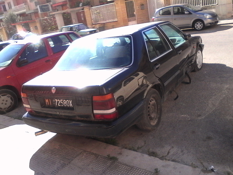 Auto Abbandonate - Pagina 7 01013