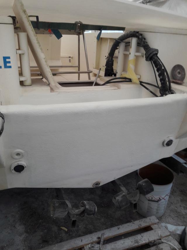 New boat 20180126