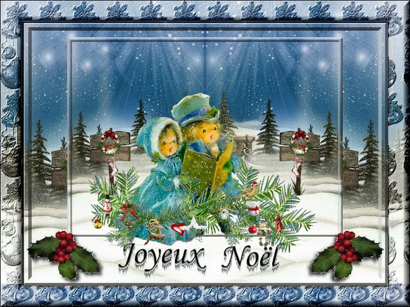 hiver  noel 31210