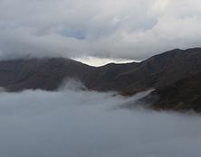 არმური (ნისლი მთათა ზედა)