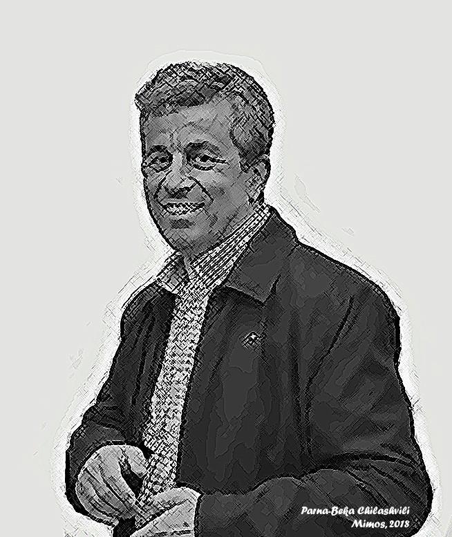 ფარნა-ბექა ჩილაშვილი Fahrettin Çiloğlu Parna-10