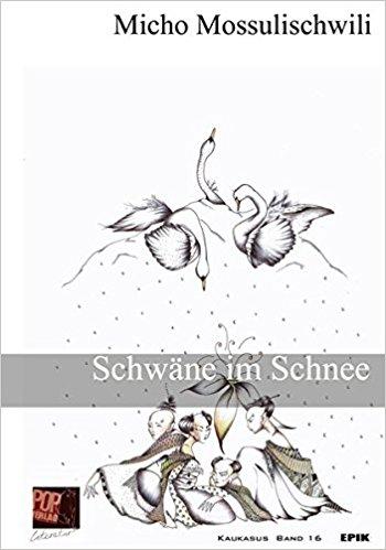 Micho Mossulischwili Schwan10