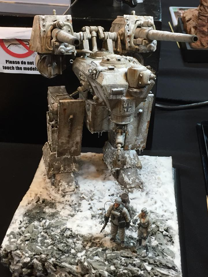 Scale Model Challenge 2017 22528313