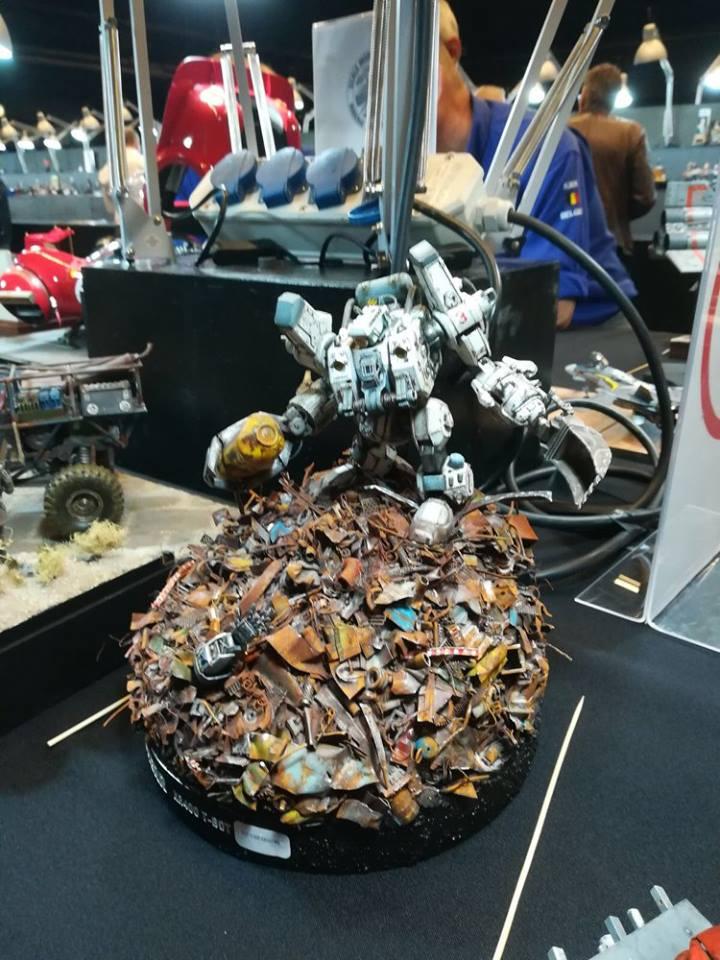 Scale Model Challenge 2017 22552311