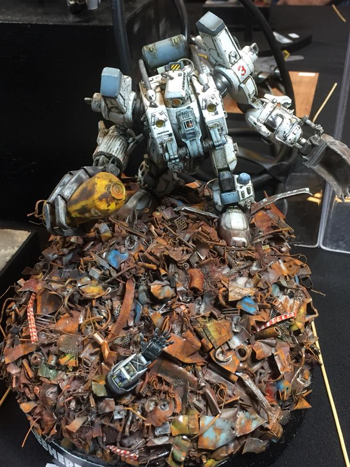 Scale Model Challenge 2017 22552810