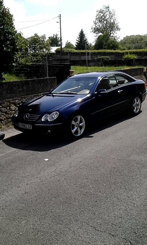 Ma nouvelle voiture  44dfa210