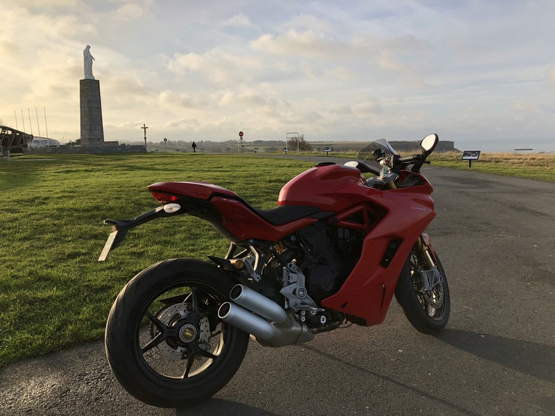 CR Ducati Supersport S... - Page 4 Ba581710