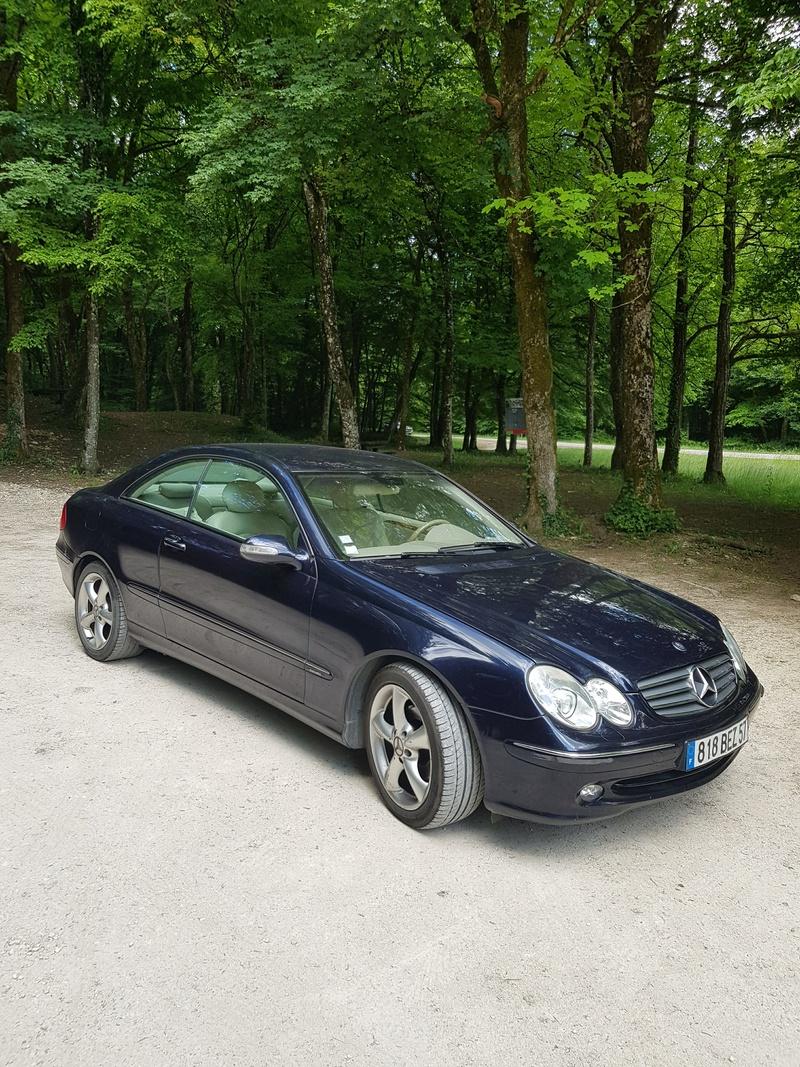 Ma nouvelle voiture  Cccf6810