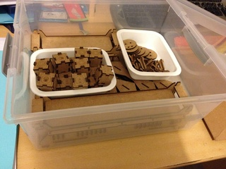 des etiquettes et des boites. Image10