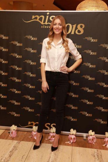 Miss Slovensko 2018 - Results! 1030