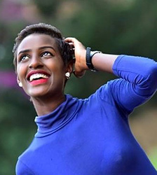 Road to Miss Rwanda 2018 - Results!!  1036