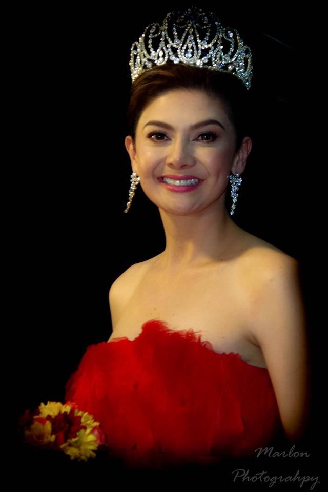 Bb Pilipinas Universe 1994 :Charlene Gonzales  (Miss U 94' Top 6 Finalist) - Page 2 10402010
