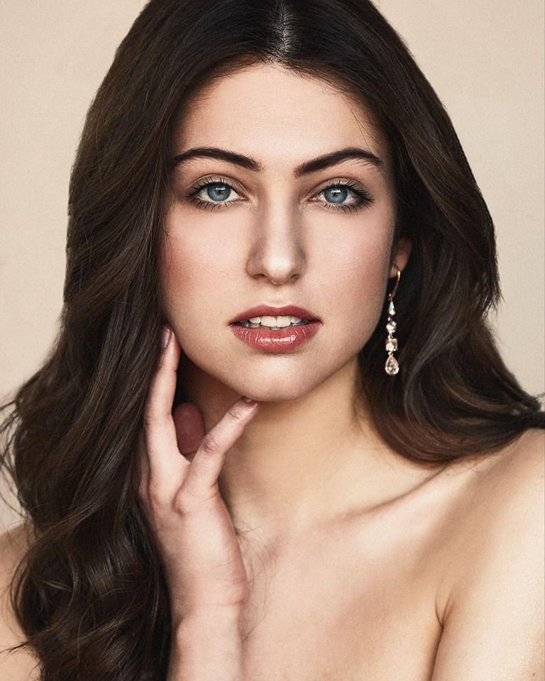 Miss Slovensko 2018 - Results! - Page 2 1044