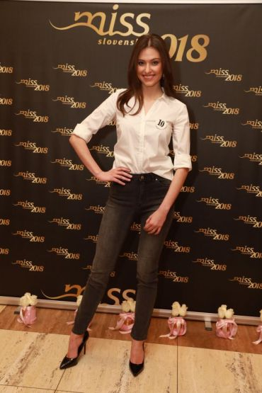 Miss Slovensko 2018 - Results! 1122