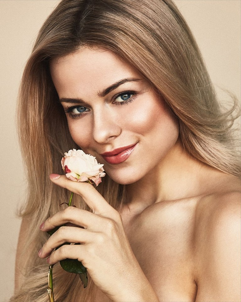 Miss Slovensko 2018 - Results! - Page 2 1125