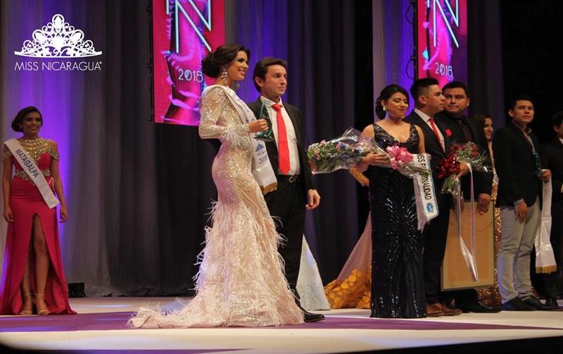 Adriana Paniagua (NICARAGUA 2018) 1139