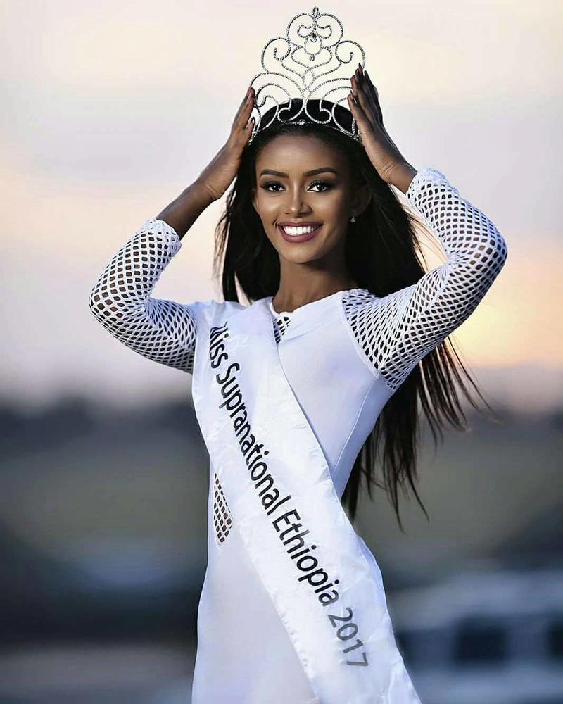 ★ MISS MANIA 2017 - Bitaniya Josef of Ethiopia !!! ★ - Page 3 1211