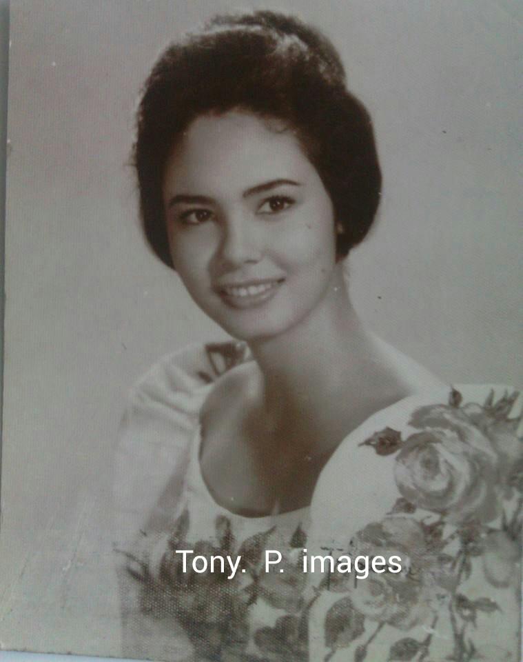 Miss Philippines Universe 1963: Lalaine Betia Bennett (MU 63' 3rd runner up) - Page 2 12670610