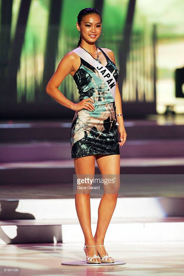 Miss Universe Japan 2018  - Page 2 12802810