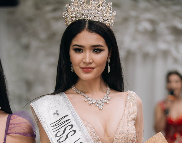 ۞✧✧✧ROAD TO MISS UNIVERSE 2018✧✧✧ ۞ - Page 2 13748010