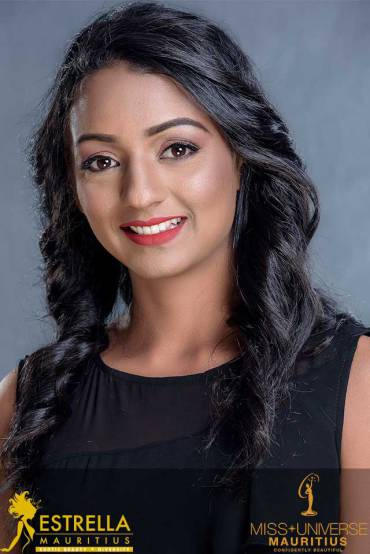 ROAD TO MISS UNIVERSE MAURITIUS 2018 - Results 1413