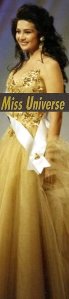 Bb Pilipinas Universe 1994 :Charlene Gonzales  (Miss U 94' Top 6 Finalist) 14717111