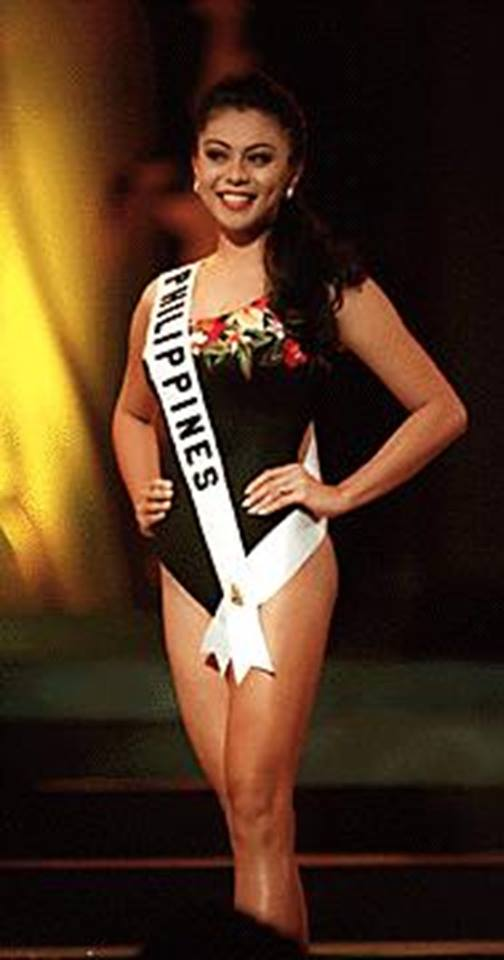 Bb Pilipinas Universe 1998: Jewel Lobaton  14717112