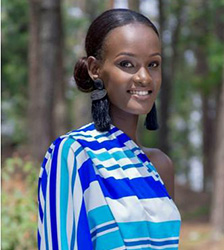 Road to Miss Rwanda 2018 - Results!!  151