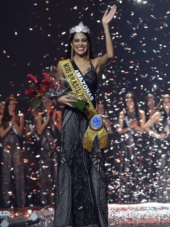 ۞✧✧✧ROAD TO MISS UNIVERSE 2018✧✧✧ ۞ - Page 2 15273910