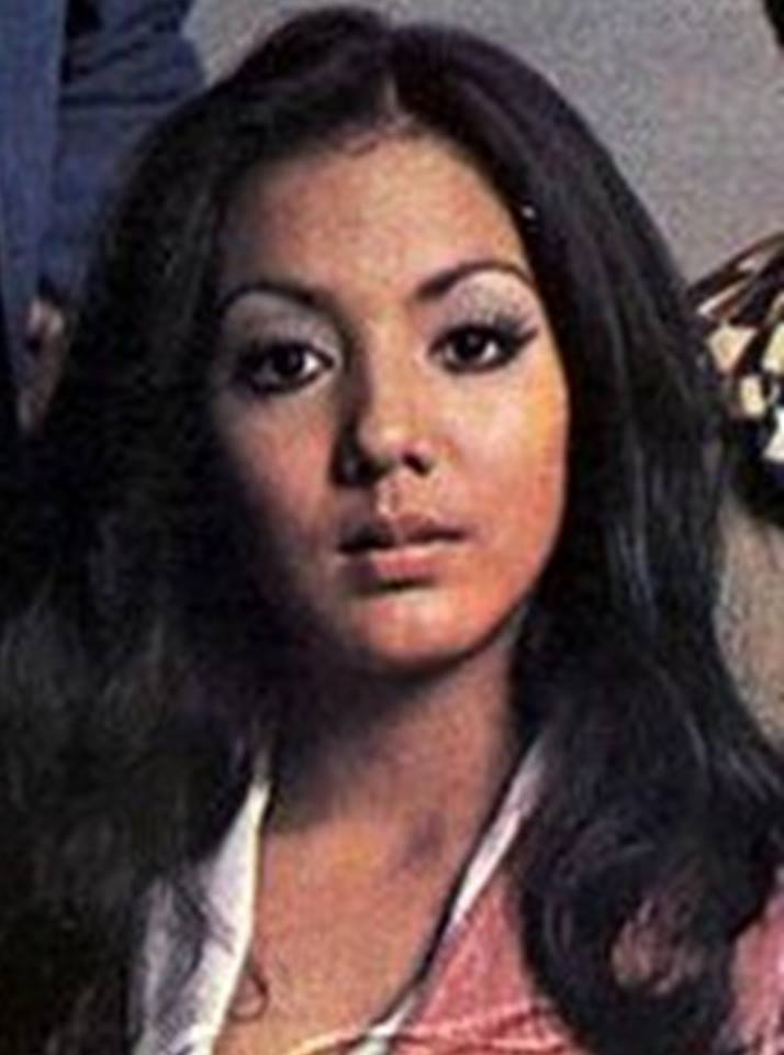 Bb Pilipinas Universe 1974: Guadalupe Sanchez (MU 74' Semifinalist) 15578410