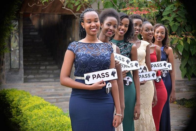 Road to Miss Rwanda 2018 - Results!!  16114710