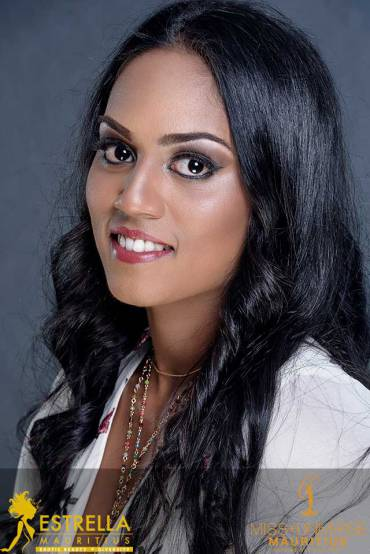 ROAD TO MISS UNIVERSE MAURITIUS 2018 - Results 1613