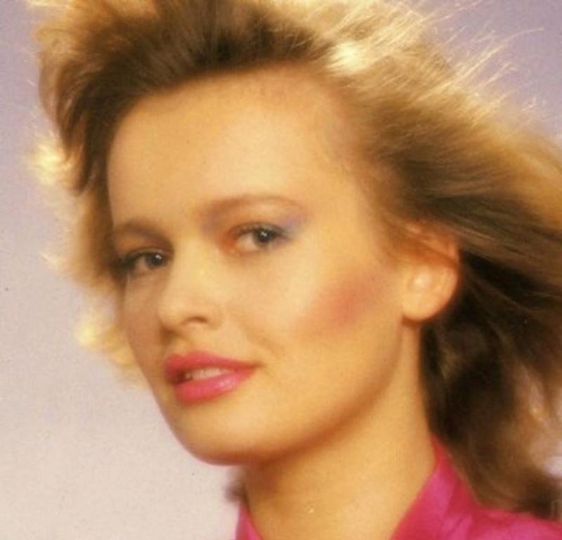 Miss Polonia 1985 - Katarzyna Zawidzka 16602710