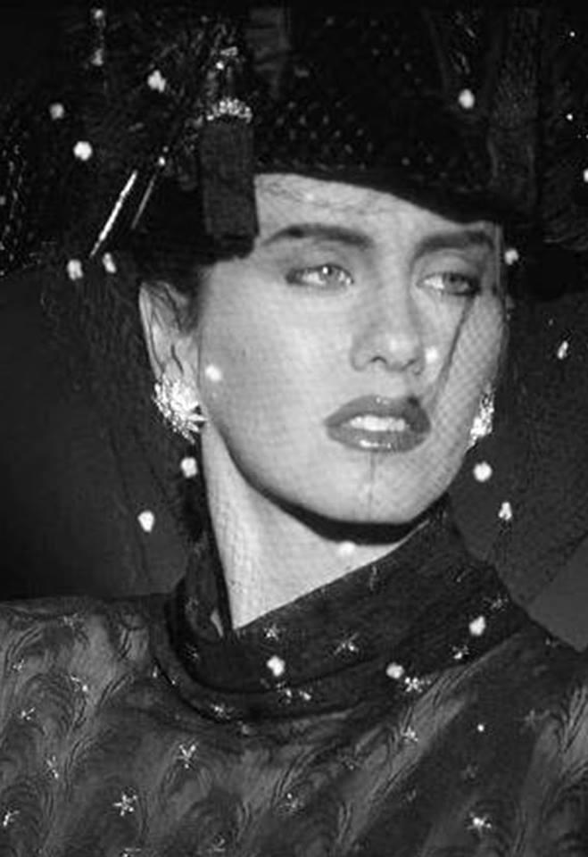 Miss Polonia 1984: Joanna Karska 16603010