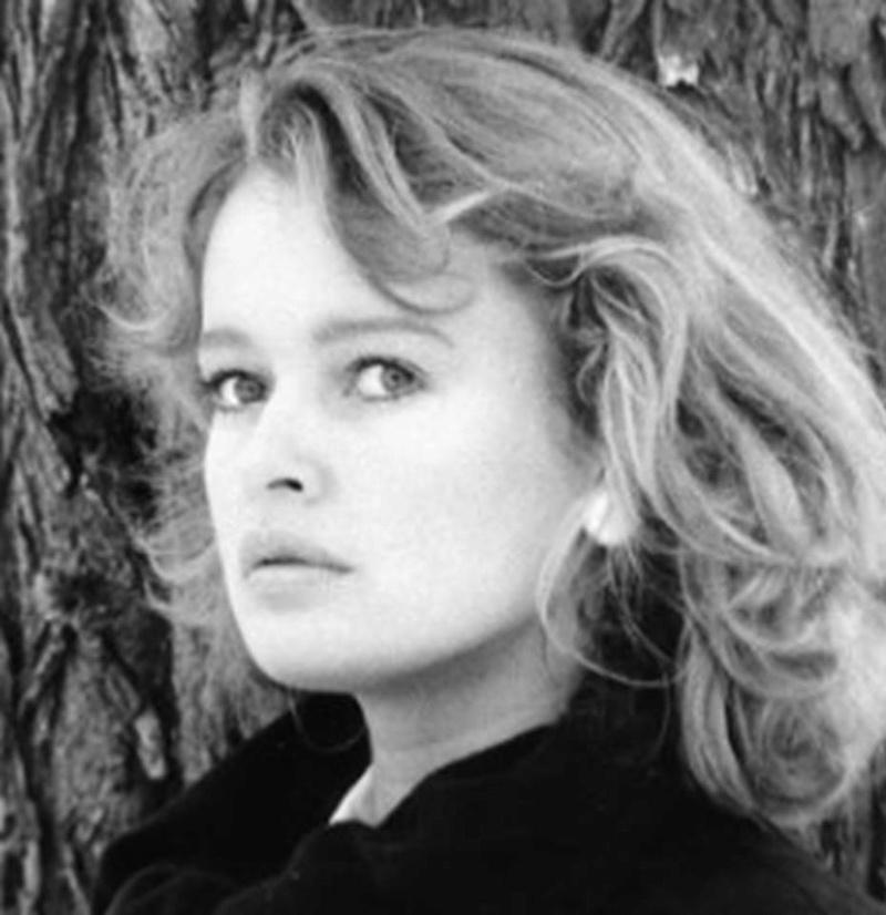 Miss Polonia 1985 - Katarzyna Zawidzka 16603011