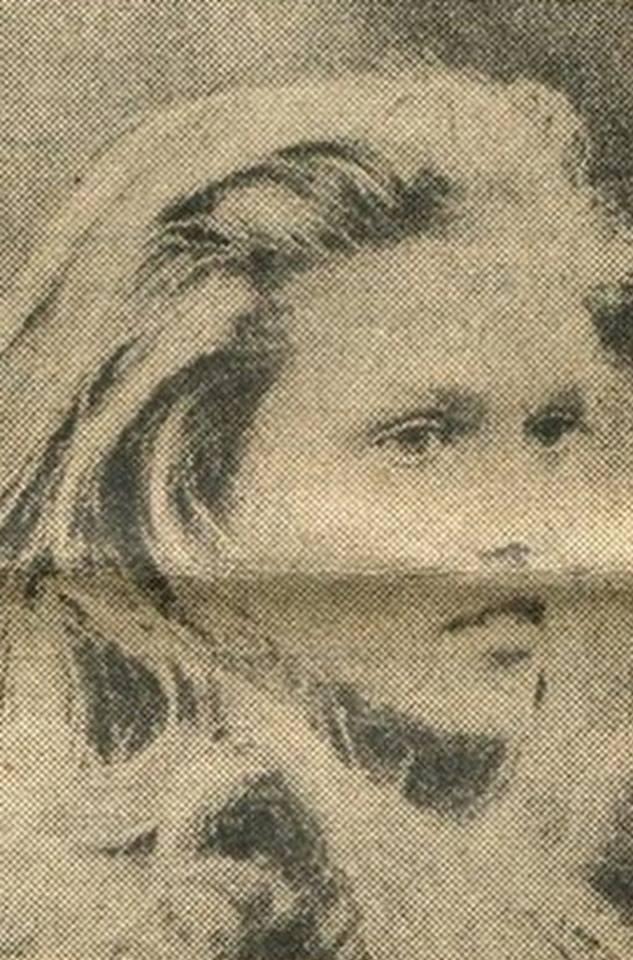 Miss Polonia 1989 - Johana Gapinska (3rd Runner Up MU89) 16640510