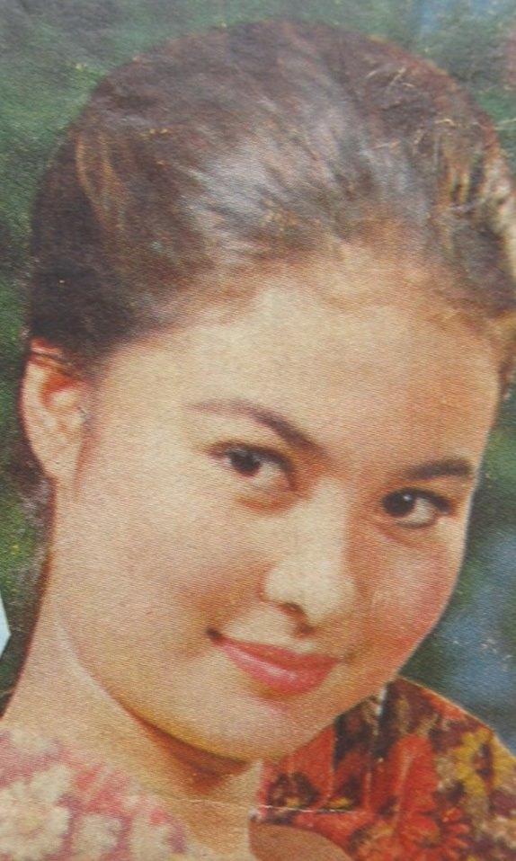 Miss Philippines Universe 1962: Josephine Brown Estrada 16641010