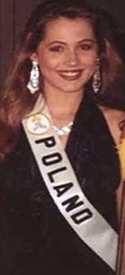 Miss Polonia 1995 - Magdalena Pecikiewicz 16649311