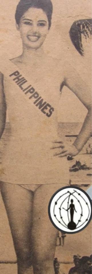 Miss Philippines Universe 1963: Lalaine Betia Bennett (MU 63' 3rd runner up) - Page 2 16681811