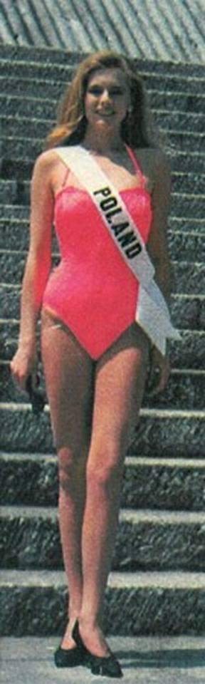 Miss Polonia 1993:  Marzena Wolska 16681915