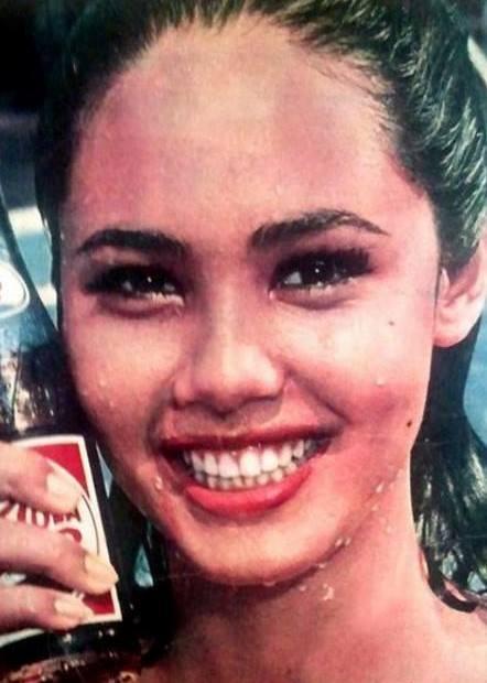 Miss Philippines Universe 1963: Lalaine Betia Bennett (MU 63' 3rd runner up) 16683812