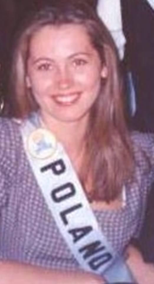 Miss Polonia 1995 - Magdalena Pecikiewicz 16684013