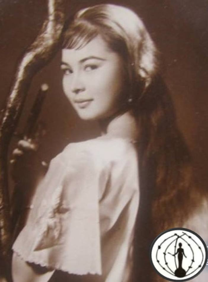 Miss Philippines Universe 1962: Josephine Brown Estrada 16708210