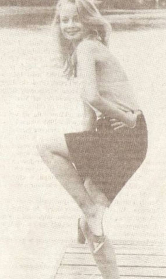 Miss Polonia 1986 - Brygida Elzbieta Bziukiewicz (3rd Runner Up MU86) 16708711