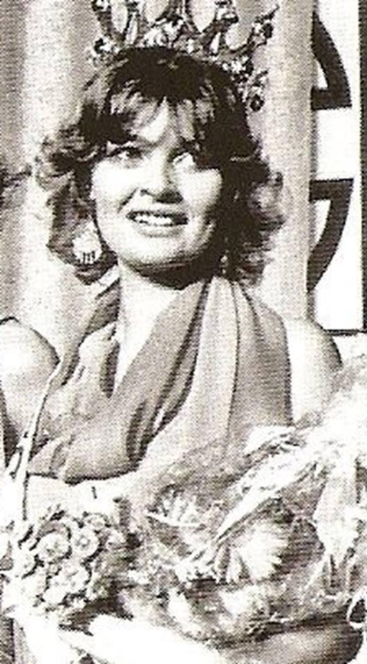 Miss Polonia 1985 - Katarzyna Zawidzka 16711611